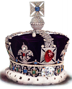 The Monarchy – errant son, over-indulgent mother