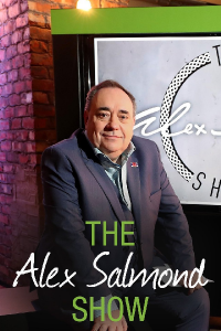 Alex Salmond – facing a swampy Neptunian trial
