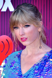 Taylor Swift – not a lady to cross
